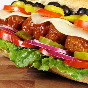 The best Sub Sandwiches in the Industry for the last 32 years... And we are proud of it!.