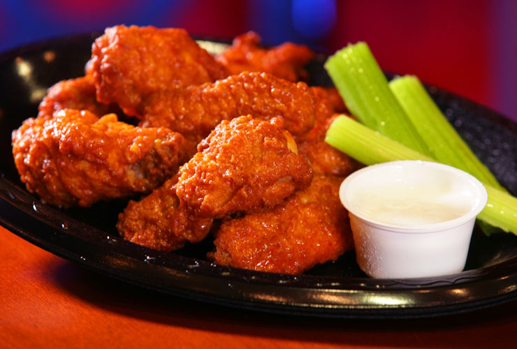 Sub Delicious | Home of the Original Buffalo Wings